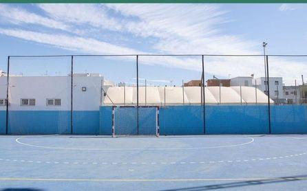 La Algaba abre sus instalaciones deportivas