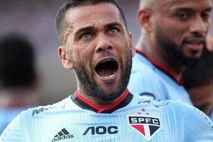 Sao Paulo y Binacional juegan un duelo de eliminados por un premio consuelo
