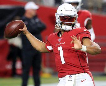 10-38. Kyler Murray regresa a Texas líder de Cardinals y les da el triunfo