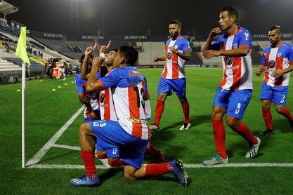 Estudiantes de Mérida va por la Sudamericana