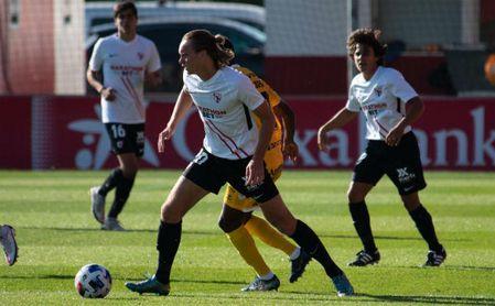 Aplazado el Recreativo Granada-Sevilla Atlético