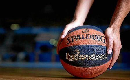 Horarios y diales para la jornada 7 de la ACB