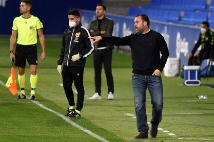 """Miguel Ángel Gómez pide que """"no haya sensacionalismos"""" con respecto a Sergio"""