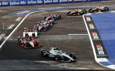 Santiago de Chile abrirá el Mundial de Fórmula E el 16 y 17 de enero de 2021.