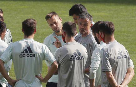España y Argentina ganan un puesto