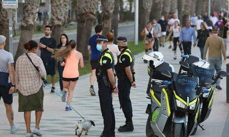 Llegan las restricciones a Sevilla ¿Qué se podrá hacer y qué no?