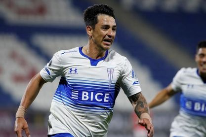 2-1. La Católica supera a Internacional y se clasifica a la Copa Sudamericana