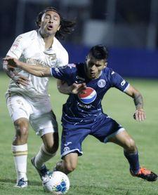 2-2. (17-16) Motagua vence en penaltis al Comunicaciones y va por el Alianza