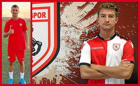 Tahsin no convence al Sevilla y firma por el Yilport Samsunspor.