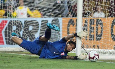 El peruano Pedro Gallese se siente realizado en el fútbol de la MLS