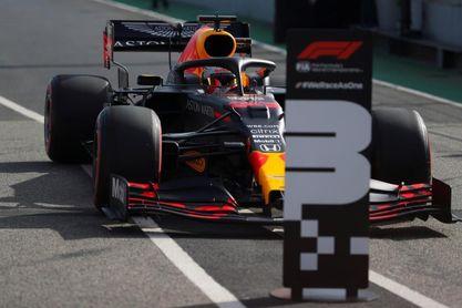 """Verstappen: """"Espero que nos podamos acercar a Mercedes"""""""