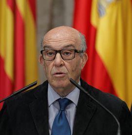 """Carmelo Ezpeleta: """"Por el momento, podemos continuar"""""""