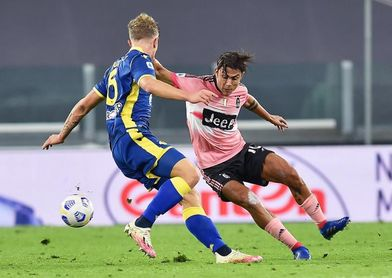 El Juventus confirma voluntad de renovar el contrato de Dybala