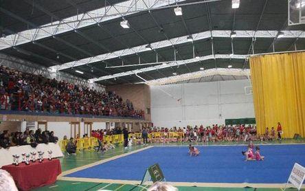 Inversiones en Mairena y El Madroño para la mejora de sus instalaciones deportivas