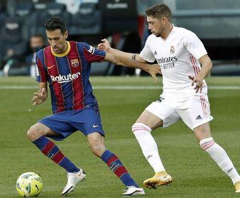 Valverde y el fútbol actual, la figura de Ramos y fe ciega en Zidane