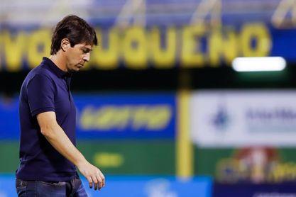 El Olimpia hace oficial la salida de Daniel Garnero, artífice de cuatro títulos