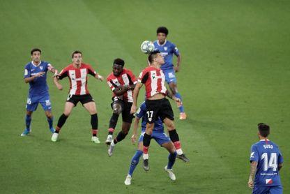 El Sevilla, el rival más rentable para el Athletic en el nuevo San Mamés