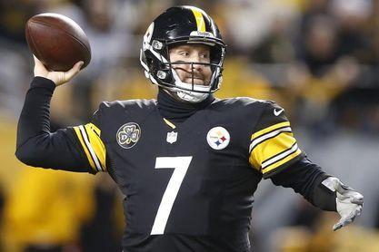 Los Steelers mantienen el invicto; los Titans y los Seahawks lo pierden
