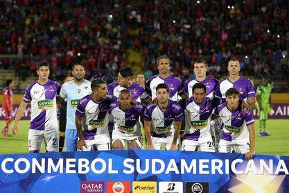 Fénix y Huachipato llevan sus goles a la Sudamericana