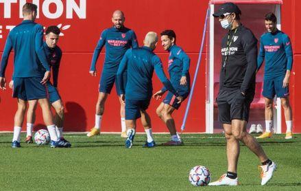 """Lopetegui: """"El Rennes quedó segundo en su Liga e hizo una gran inversión"""