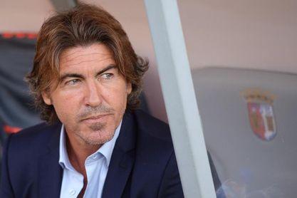 Sá Pinto pasa examen en la Sudamericana