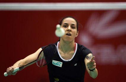 Beatriz Corrales supera la primera ronda del torneo Saarlorlux
