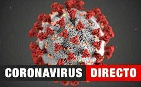 Toda la actualidad sobre la pandemia.