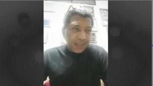 El ecuatoriano Capurro cree imposible ver otro jugador del nivel de Maradona
