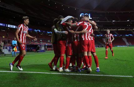 Herrera se asienta en 'Champions' con luces y sombras