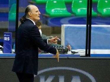 Baskonia y Barça se ven las caras por tercera vez esta temporada