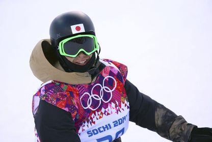 Condenan a un medallista olímpico nipón de snowboard que huyó tras un accidente