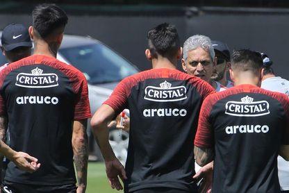 """Rueda afirma que Perú """"ha madurado"""" y Venezuela """"es un rival de cuidado"""""""