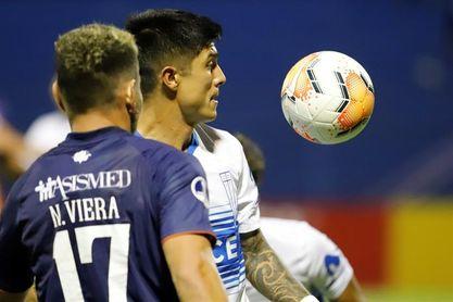 0-0. Sol de América y la Católica empatan sin goles y decidirán el cupo en Chile