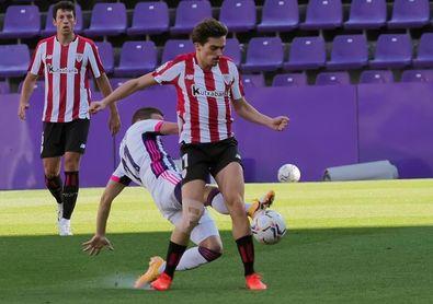 La lista del Athletic para medirse al Sevilla FC, con una baja de última hora