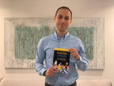 """Luis García: """"Un director deportivo y un inversor siguen criterios similares"""""""