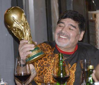 El Mundial de México?86, el momento más sublime de Maradona