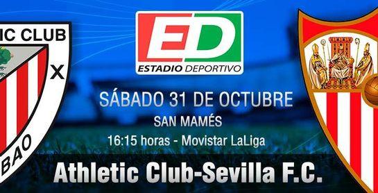 Athletic-Sevilla FC: ¿Versión matador o resucitador?
