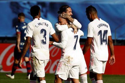 Hazard resurge, el Barça falla y Joao Félix golea