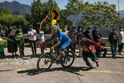 La Vuelta Ciclística a Guatemala intenta mantener su brillo con nuevas rutas