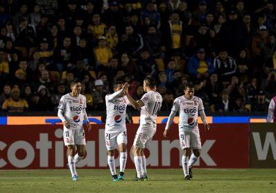 Alianza mantiene el ritmo en el Apertura salvadoreño y se enfoca en Motagua