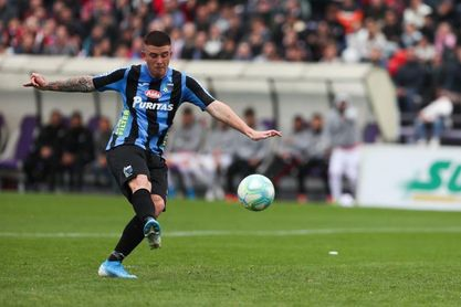 El Liverpool uruguayo se aferra al gol del 'Colo' para buscar pasar a octavos