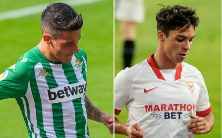La 'Ley Garzón' es una realidad: cómo afecta a Real Betis y Sevilla FC
