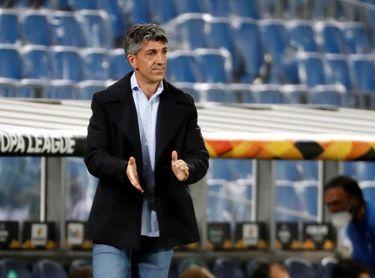 """La Real Sociedad, ante su primera """"final"""" europea"""