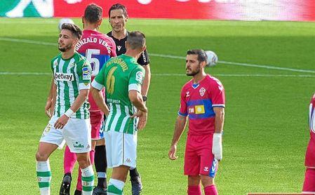 Final feliz para Víctor Ruiz y el Betis en el caso abierto con el Besiktas.