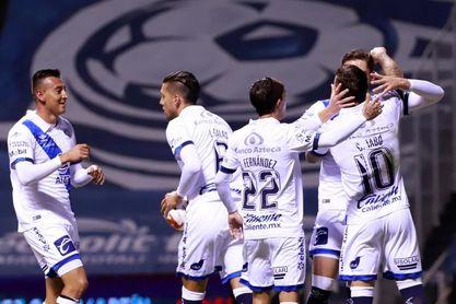 1-0. El Puebla de Reynoso vence al San Luis y sigue en la lucha de la repesca
