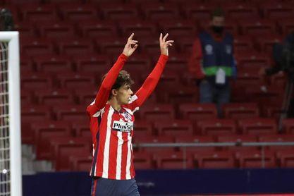 Messi al rescate; Joao Félix sin límites hacia el liderato provisional