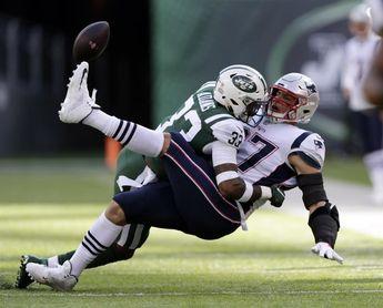 Los Seahawks tendrán de regreso al profundo Jamal Adams ante los Bills