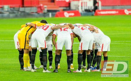 El objetivo del Sevilla apunta ya a un precio muy alto.