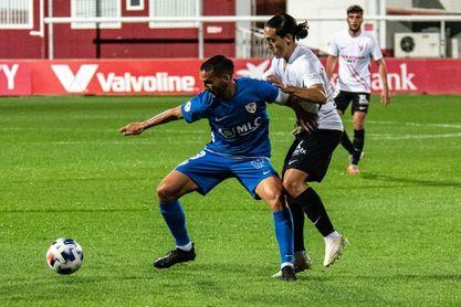 Sevilla Atlético 1-4 Linares: Severo correctivo en un día negro
