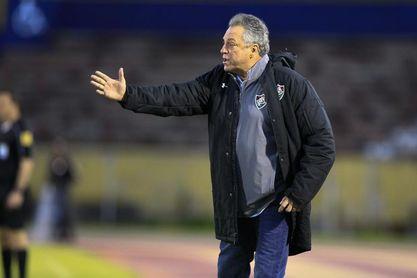 Abel Braga será el nuevo entrenador del Internacional